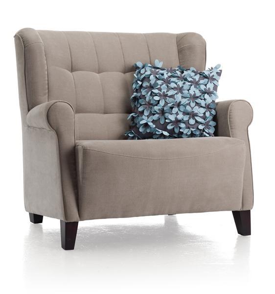 Fauteuils henders hazel meubelen bijzonder in wonen - De meest comfortabele fauteuils ...