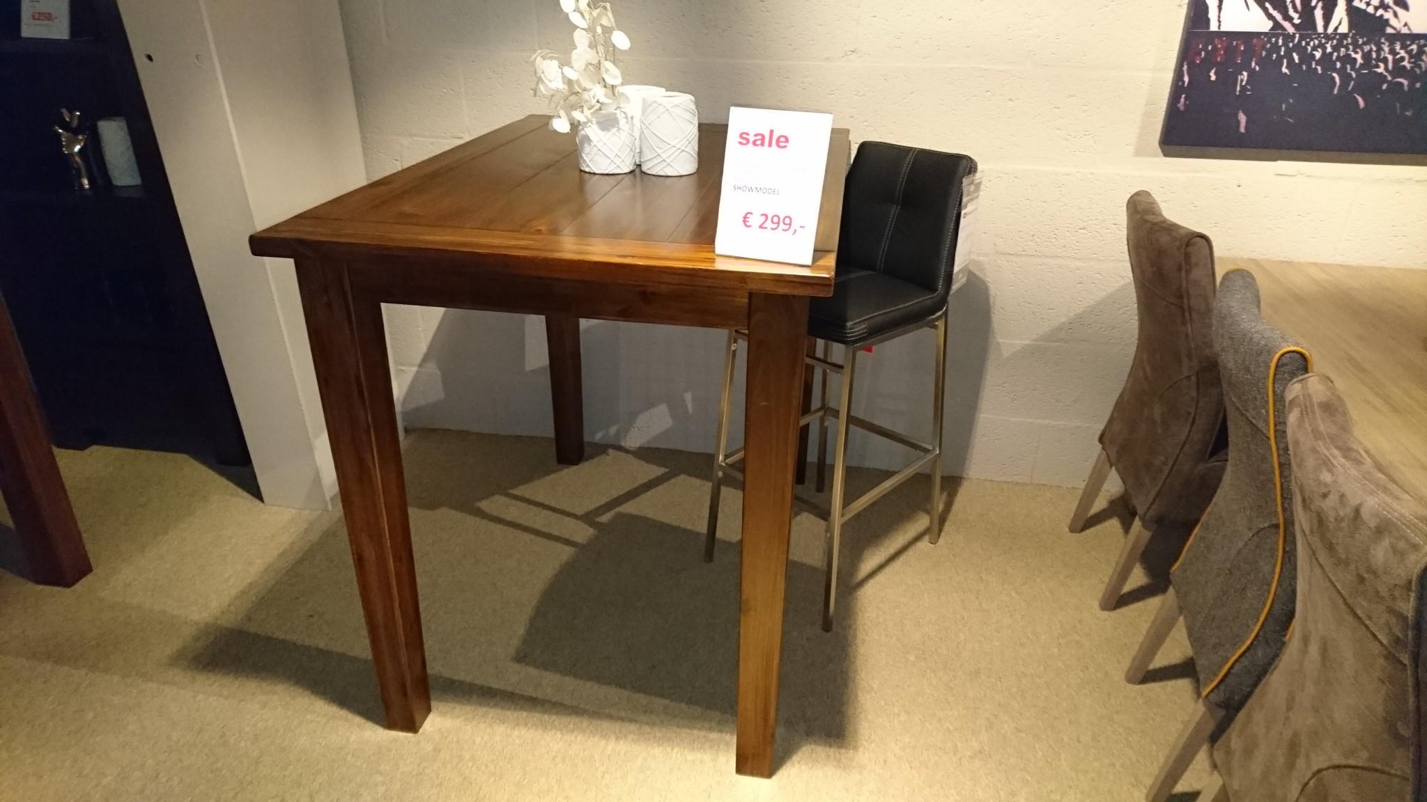 Pradesh bartafel 107x90x130cm - Henders & Hazel meubelen ...
