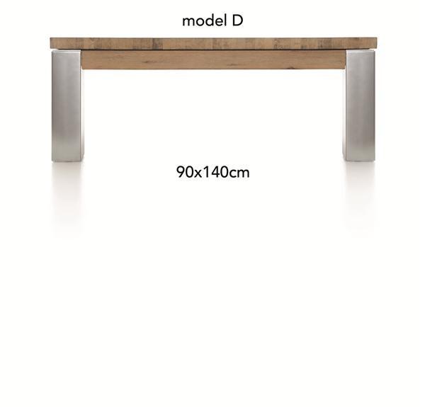 A La Carte, Salontafel 140 X 90 Cm – Dirk