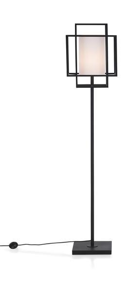 Adam, Vloerlamp 1-lamp