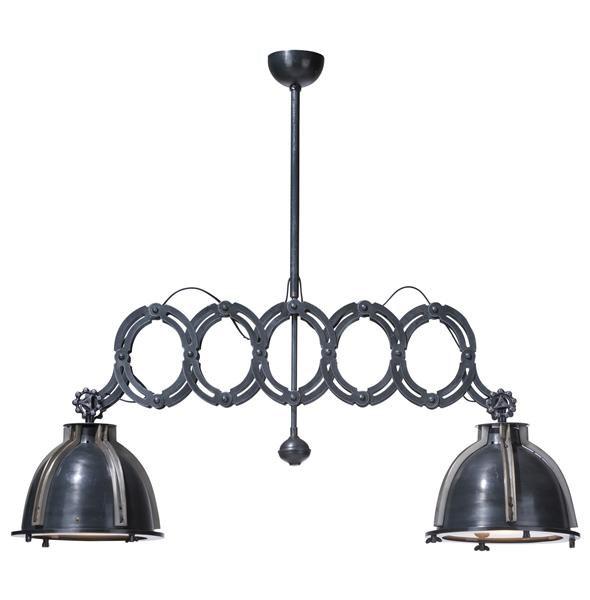 Amroha, Hanglamp – 2-lampen