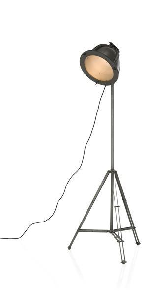 Amroha. Vloerlamp – 1-lamp