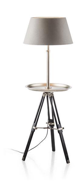 Bijzettafel True Light – 160 Cm