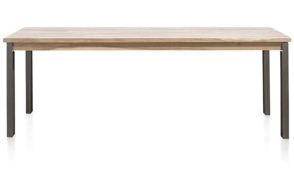 Falster, Eetkamertafel 160 X 90 Cm