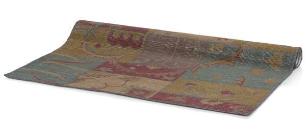 Karpet Ikat 160 X 230 Cm – Handgetuft