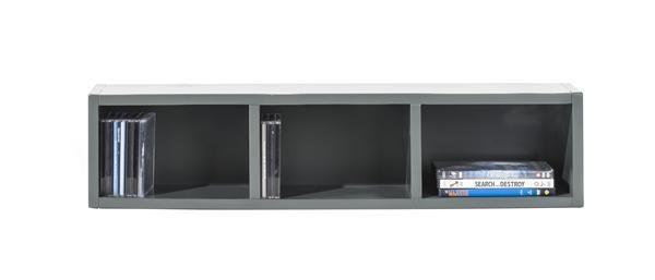 Modrava, Wandkast 3-niches